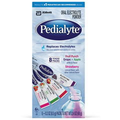 MON34422600 - Abbott NutritionPedialyte® Ready-To-Mix Pediatric Oral Supplement