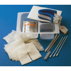 MON34693900 - CarefusionTracheostomy Care Kit AirLife Sterile