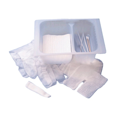 MON34694000 - CarefusionTracheostomy Care Kit AirLife Sterile
