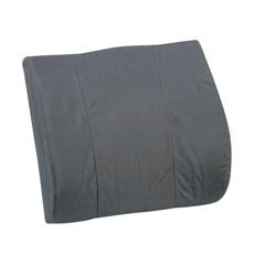 MON34724300 - Briggs HealthcareLumbar Cushion 14 L X 13 W Inch Foam Strap Closure