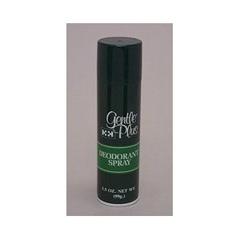MON35001700 - H & H LabsDeodorant Gentle Plus Spray 3.5 oz. Masculine Scent