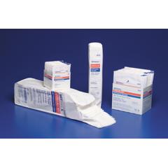 MON35262004 - Medtronic - Sponge Dressing Versalon® Poly / Rayon 4-Ply 4 X 4 Inch Square, 2/PK 25PK/BX 24BX/CS