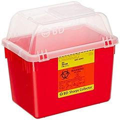 MON35342800 - BDMulti-purpose Sharps Container