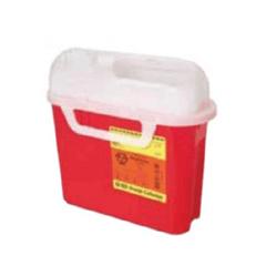 MON35422812 - BDMulti-purpose Sharps Container