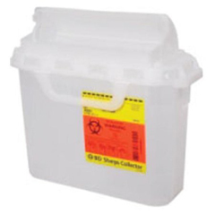 MON35472800 - BDMulti-purpose Sharps Containers