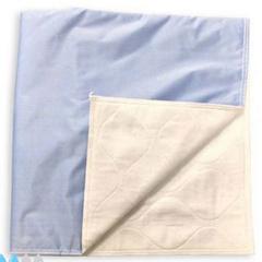 MON35518600 - Lew Jan TextileBirdseye® Reusable Underpads (M11-3535Q-1B), 34x36, 12 EA/DZ