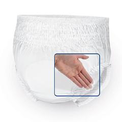MON35693101 - HartmannDignity Comfort® Moderate Absorbency Underwear, XL, 14/BG