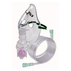 MON36183901 - DynarexNebulizer W/Adult Mask 7Tu