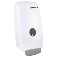MON36261801 - McKessonFoam Dispenser Wall Mount 1000 mL