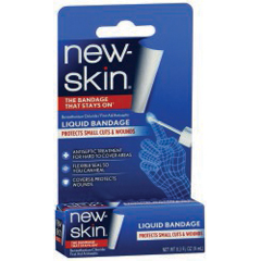 MON36272700 - Emerson Healthcare - new-skin® Liquid Bandage,