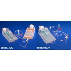 MON36424630 - MedtronicEnteral Feeding Pump Bag Set Kangaroo 1000 mL