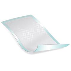 MON36623101 - Griffin CareDisposable Underpad (3662), 36x36, 10 EA/BG
