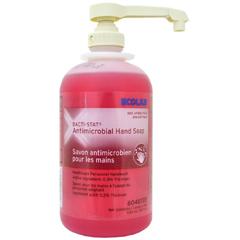 MON36681800 - EcolabSoap Bacti-Stat® AE 1000 mL Bottle, 12EA/CS
