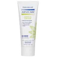 MON36822700 - BoironPain Relief Arnicare 7% Strength Cream 2.5 oz.