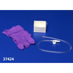 MON36824050 - MedtronicSuction Catheter Kit Argyle 8 Fr. Sterile