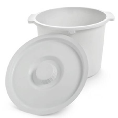 INV1151955 - Invacare - Replacement Pail and Lid for 96304