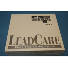 MON36922400 - Magellan DiagnosticsTest Kit LeadCare Kit