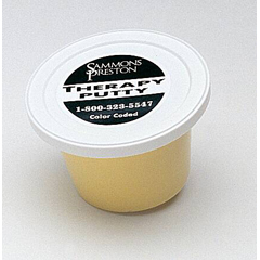 MON38147700 - Sammons PrestonTherapy Putty Sammons Preston® Soft 1 lbs.