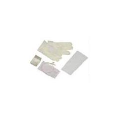 MON38334000 - Amsino InternationalSuction Catheter Kit AMSure 10 Fr. Sterile