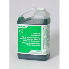 MON38674100 - Ecolab - Rinse Additive, 2 EA/CS