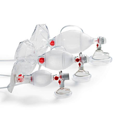 MON38863901 - AmbuSpur® II Infant Resuscitator (540212000)