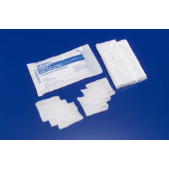 MON39132100 - MedtronicConforming Dressing Curity™ Gauze Assorted Assorted Shapes, 48EA/CS