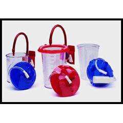 MON39504030 - Cardinal HealthMedi-Vac® Guardian® Suction Canister