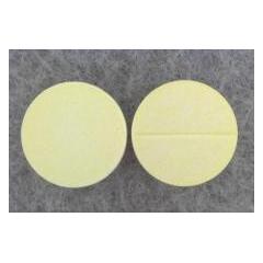 MON39522700 - Major PharmaceuticalsFolic Acid Supplement 800 mcg Strength Tablet 100 per Bottle