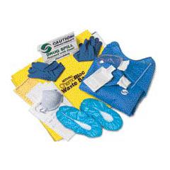 MON40046704 - MedtronicChemoPlus™ Chemotherapy Spill Kit, 4EA/CS