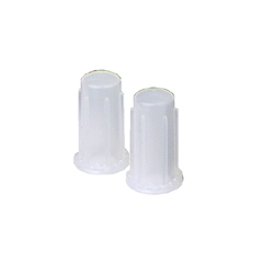 MON40082400 - United Products & InstrumentsSmall Tube Adapter For 2 mL Tubes For Centrifuge, 2 EA/BX