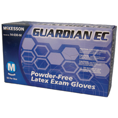 MON40211300 - McKessonGUARDIAN® #14-030-S Exam Gloves, 50EA/BX