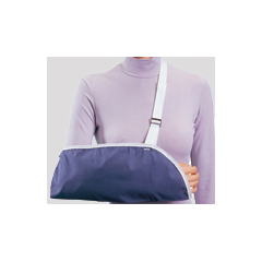 MON40253000 - DJOArm Sling PROCARE Slide Buckle Closure Medium