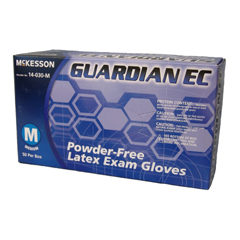 MON40411300 - McKessonGUARDIAN® #14-030-L Exam Gloves, 50EA/BX