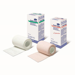 MON40472101 - HartmannEconopaste Zinc Oxide Bandage 4in x 10Yds Latex-Free