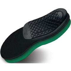 MON40543000 - Spenco - RX® Orthotic Arch Insoles