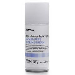 MON40632700 - McKesson - Topical Anesthetic, 12 EA/BX
