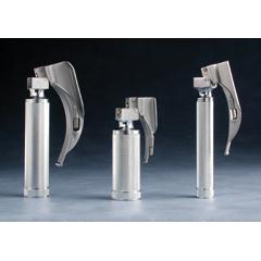 MON40663900 - McKessonLaryngoscope Handle entrust Performance Plus Conventional Small Knurled Finish