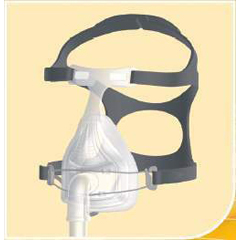 MON40736400 - Fisher & PaykelMask Full Face Forma XL EA