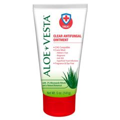 MON40931400-CS - ConvaTecAloe Vesta 2-in-1 Antifungal Ointment 5 Ounce Tube