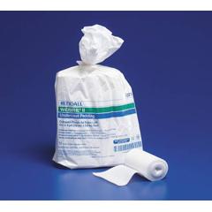 MON40952100 - MedtronicCast Padding Undercast WEBRIL® II 2 Inch X 4 Yard Cotton NonSterile, 24RL/BX