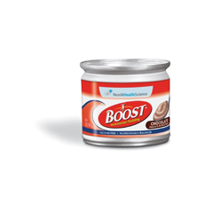 MON41012600 - Nestle Healthcare NutritionBoost Pudding Balanced Supplement In A Dessert Form Chocolate 5 Oz Cup
