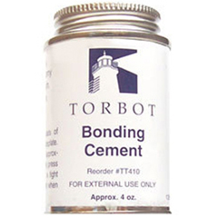MON41014900 - Torbot GroupLiquid Bonding Cement 4 oz. Can