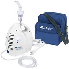 MON41263900 - Mabis HealthcareNebulizer Kit Compressor Mini EA