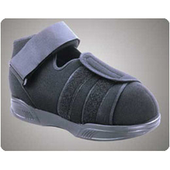 MON41413000 - Sammons PrestonPressure Relief Shoe Medium Unisex