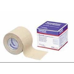 MON41442001 - BSN Medical - Elastic Adhesive Bandage Tensoplast 4 Inch X 5 Yard Medium Compression No Closure Tan NonSterile, 1/ EA