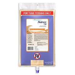 MON664065CS - Nestle Healthcare Nutrition - Tube Feeding Formula Nutren® 2.0 Unflavored 1000 mL, 6EA/CS