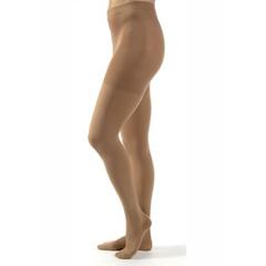 MON41500300 - BSN Medical - Compression Stockings JOBST Relief Waist High Medium Beige Open Toe, 2 EA/PR