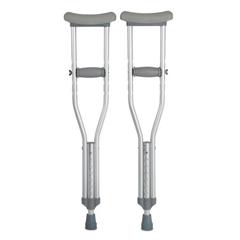 MON1076178PR - McKesson - Underarm Crutch (146-10416-1)