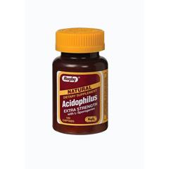 MON41672700 - Actavis - Rugby® Probiotic Dietary Supplement (1455997), 100/BT