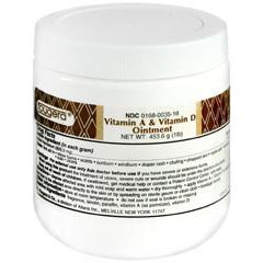 MON41751400 - McKessonOintment A & D 16 oz. Jar Ointment